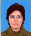 Портрет - Людмила Николаевна Мамедова