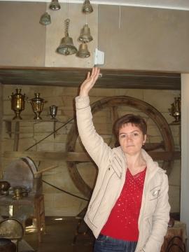 В музее - Алевтина Александровна Ременникова