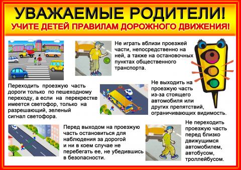 Проблема безопасности дорожного движения крайне важна. Педагоги доу предлагают тестовые задания для определения представлений де
