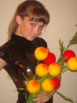 Портрет - Юлия Сергеевна Некрасова