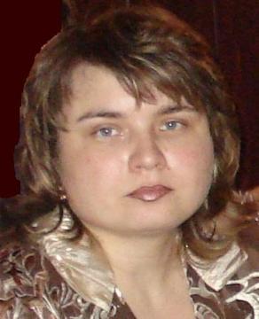 Портрет - Ольга Александровна Антипова