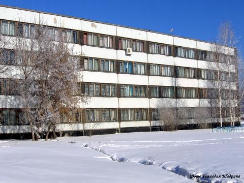 Школа № 8 - Муниципальное образовательное учреждение средняя общеобразовательная школа № 8