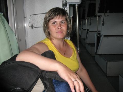 Портрет - Людмила Елизаровна Зимина