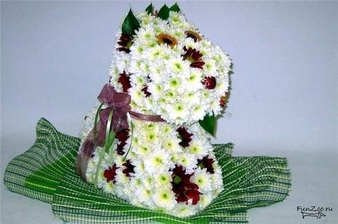 цветочное чудо - Наталья Владимировна Лифанова