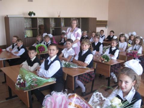 1сентября 2010 - Ирина Валентиновна Мануковская
