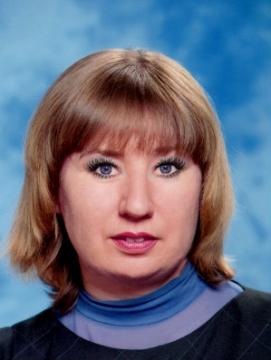 Портрет - Ольга Григорьевна Ганжа