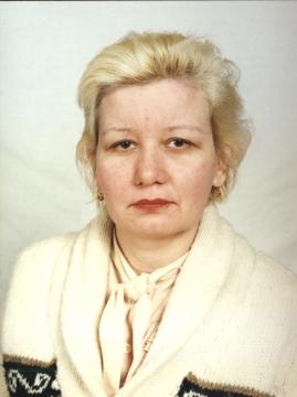 Портрет - Ильмира Рафиковна Абдюшева
