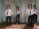 осенний бал в формате НАРКОСТОП - Муниципальное общеобразовательное учреждение Перовская средняя общеобразовательная школа