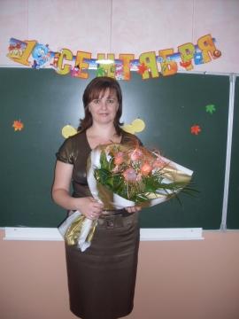 Портрет - Елена Леонидовна Кузьмина