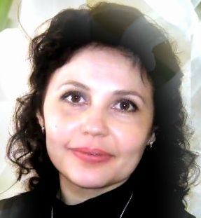 Портрет - Валентина Викторовна Панкова