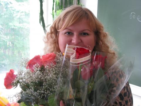 Портрет - Юлия Владимировна Сергеева