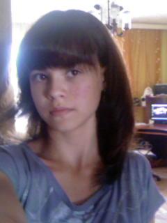 Портрет - Настя Игоревна Ефремова