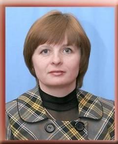Портрет - Алла Михайловна Тафий