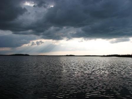 озеро Святое - Муниципальное общеобразовательное учреждение Перовская средняя общеобразовательная школа