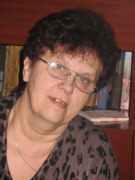 Портрет - Тамара Петровна Нохрина