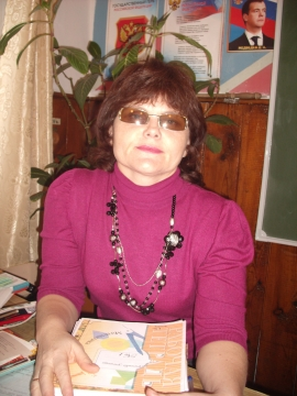 Портрет - Елена Арнольдовна Татарникова