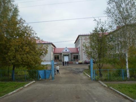 Изображение - Ульяновская СОШ