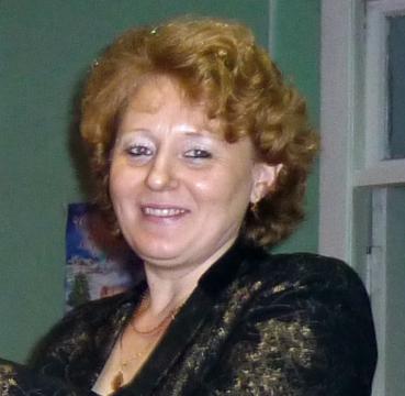 Директор - Ульяновская СОШ