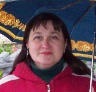 Портрет - Татьяна Михайловна Иванова