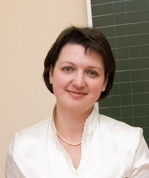 Портрет - Надежда Александровна Крутько
