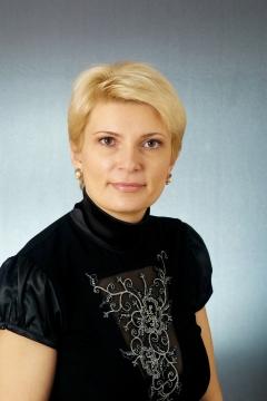Портрет - Ирина Васильевна Шулимова