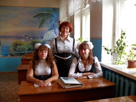 Мои активистки - Людмила Николаевна Громакова
