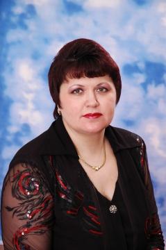 Портрет - Ольга Ивановна Жевлакова