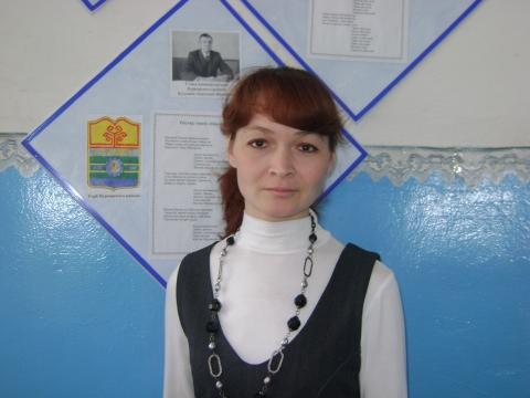 Портрет - Елена Георгиевна Степанова