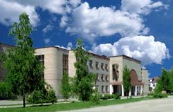Моя школа - Валерия Владимировна Александрова