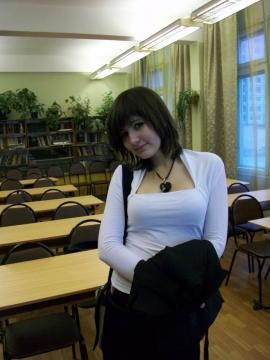 Холмирзаева Гуля, 10а - Средняя общеобразовательная школа 557 www.spb-school557.ru