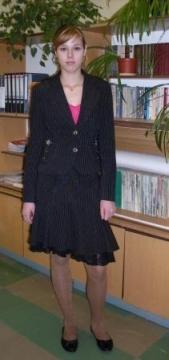 Сорокина Марина, 8а класс - Средняя общеобразовательная школа 557 www.spb-school557.ru