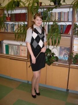 Бурцева Саша, 8а - Средняя общеобразовательная школа 557 www.spb-school557.ru