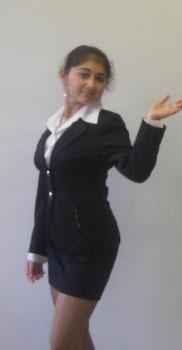 Сарикян Кристина, 10а - Средняя общеобразовательная школа 557 www.spb-school557.ru