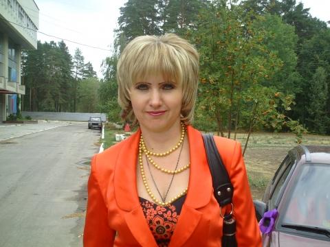 Портрет - Елена Николаевна Черепанова