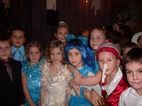 1 `В` Новый год - Татьяна Валерьевна Патеева