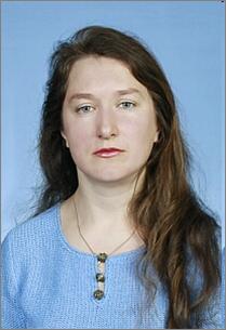 Портрет - Елена Анатольевна Лысенко