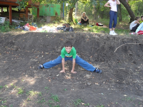 Без названия - Татьяна Алексеевна Черненко