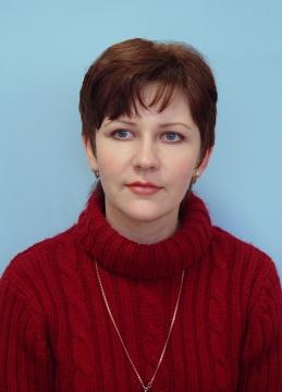 Портрет - Оксана Викторовна Маловичко
