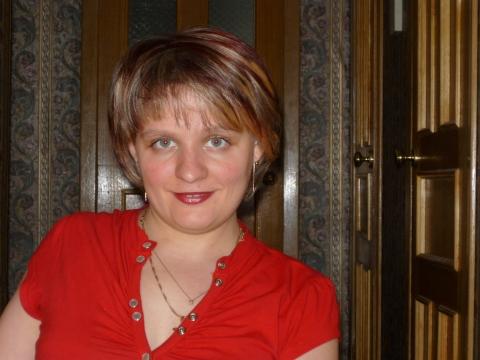 Портрет - Наталья Анатольевна Соловьёва