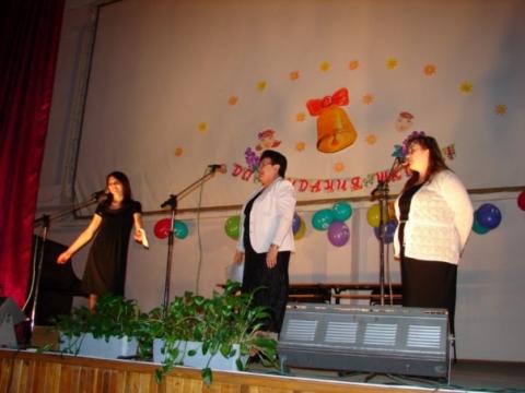 ...А потом всё сначала... - Средняя общеобразовательная школа 557 www.spb-school557.ru