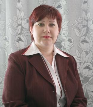 Портрет - Ольга Юрьевна Ягнова