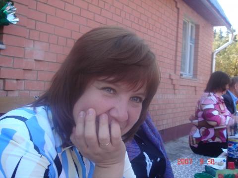 Портрет - Светлана Николаевна Федулова