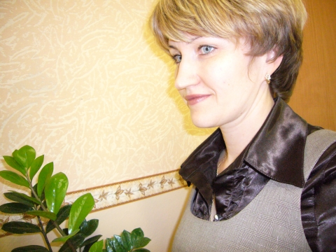 Портрет - Юлия Александровна Кокорева