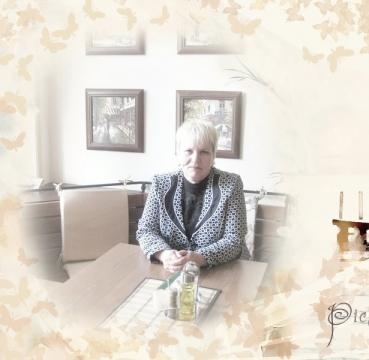 Портрет - Ирина Александровна Грачёва