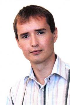 Шигаев Федор Александрович, заместитель директора по ВР - Муниципальное образовательное учреждение Вальдиватская средняя общеобразовательная школа