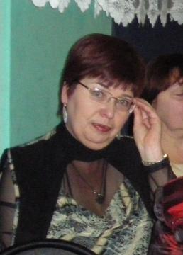 Портрет - Галина Михайловна Каримова