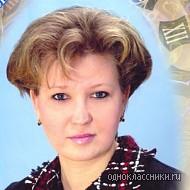 Портрет - Виктория Валерьевна Курганова