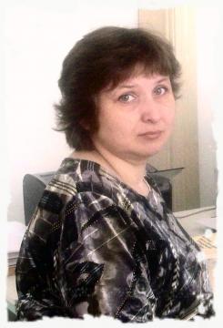 Портрет - Светлана Ивановна Рябушева