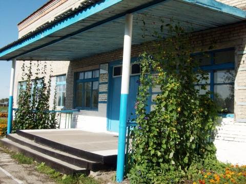 Кушмянская основная общеобразовательная школа - Светлана Ивановна Рябушева