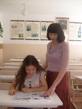 Портрет - Ирина Николаевна Кривошеина